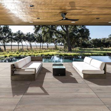 sols pour extérieurs